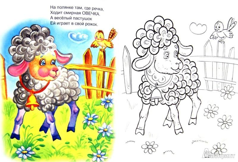 Иллюстрация 1 из 8 для Кто гуляет во дворе - Наталья Мигунова | Лабиринт - книги. Источник: Лабиринт
