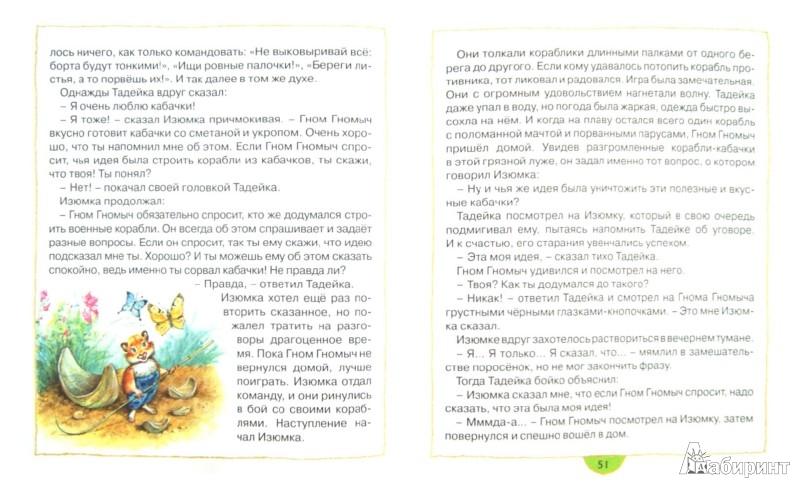 Иллюстрация 1 из 28 для Изюмка и Гном - Агнеш Балинт | Лабиринт - книги. Источник: Лабиринт