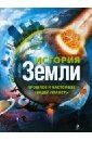 Гулевская Лидия Анатольевна История Земли: прошлое и настоящее нашей планеты