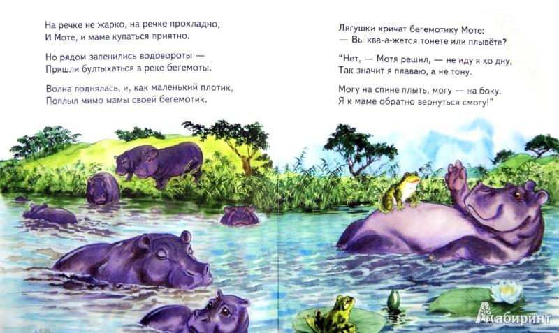 Иллюстрация 1 из 18 для Слонёнок Санни - Владимир Борисов | Лабиринт - книги. Источник: Лабиринт