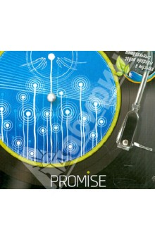 Promise (CD) wind of promise
