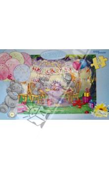 Step Puzzle 24 maxi  Me to You (90010) step puzzle me to you new 560 эл