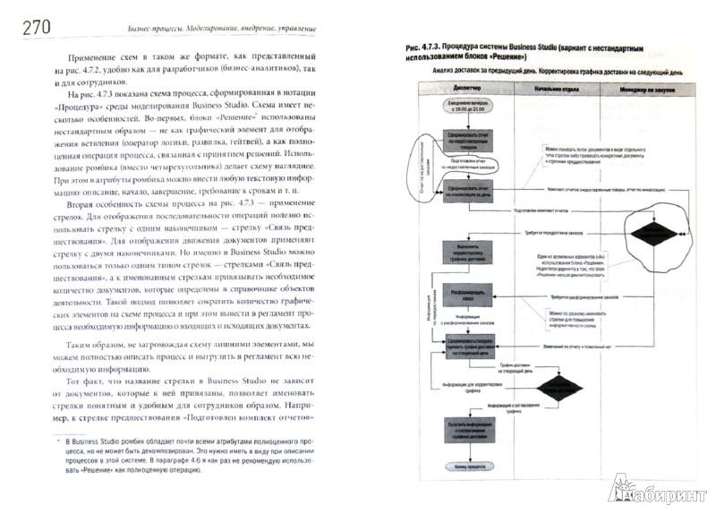 Иллюстрация 1 из 13 для Бизнес-процессы. Моделирование, внедрение, управление - Владимир Репин | Лабиринт - книги. Источник: Лабиринт