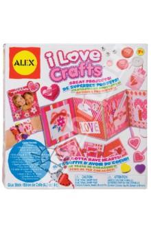 Набор для творчества С любовью (79WN) alex мозаика из фотографий