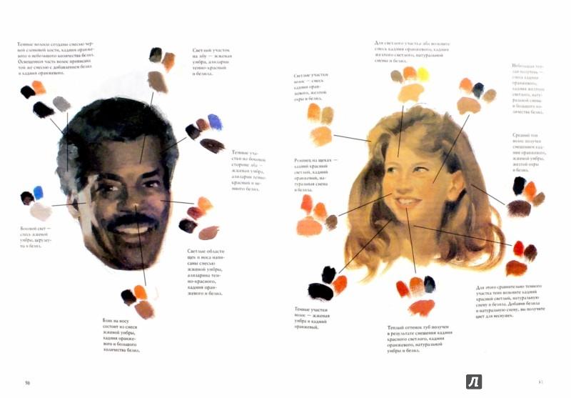 Иллюстрация 1 из 19 для Ключи к изображению лица и фигуры | Лабиринт - книги. Источник: Лабиринт