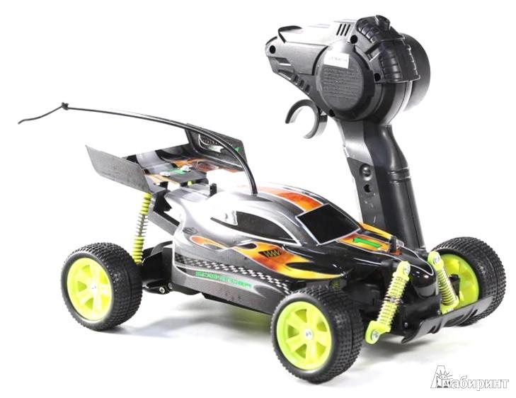 """Иллюстрация 1 из 2 для Машина радиоуправляемая """"World of wheels"""" 1:18 (10187)   Лабиринт - игрушки. Источник: Лабиринт"""
