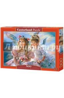 "Puzzle-500 ""Ангелы"" New (B-51762)"