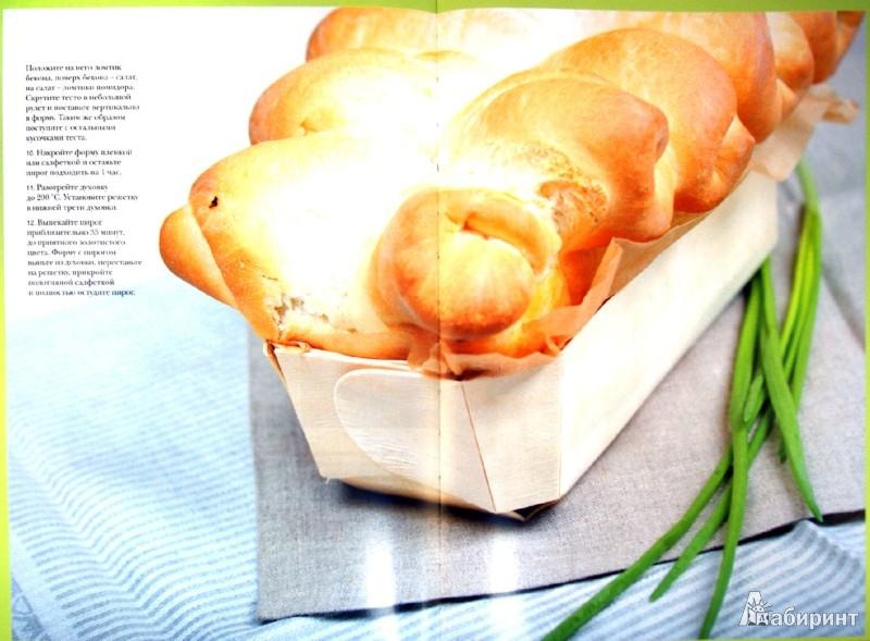 Иллюстрация 1 из 34 для 52 пирога - Алена Спирина   Лабиринт - книги. Источник: Лабиринт