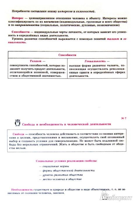 Иллюстрация 1 из 6 для Обществознание. Человек и общество - Ирина Синова | Лабиринт - книги. Источник: Лабиринт