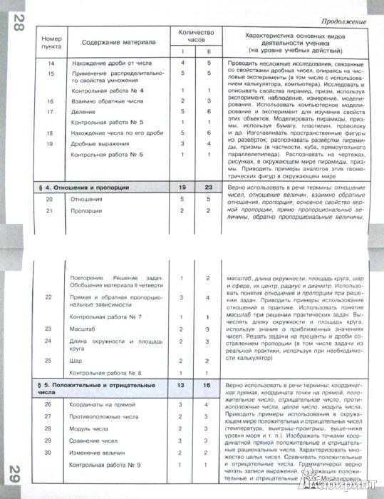 Иллюстрация 1 из 9 для Математика. 5-6 классы. Сборник рабочих программ. Пособие для учителей общеобразовательных учр. ФГОС | Лабиринт - книги. Источник: Лабиринт