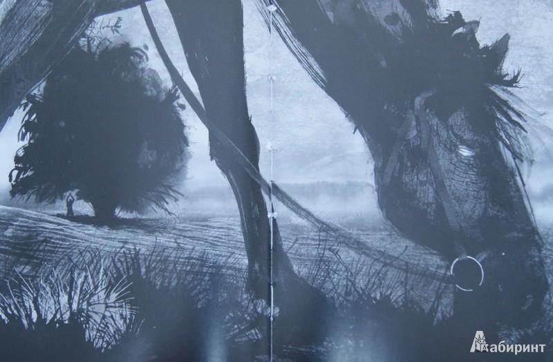 Иллюстрация 1 из 32 для Голос монстра - Патрик Несс | Лабиринт - книги. Источник: Лабиринт