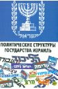 цены Гейзель Зеэв Политические структуры Государства Израиль