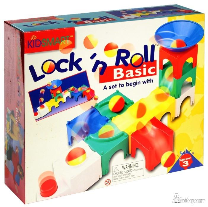 Иллюстрация 1 из 2 для Веселый запуск шаров (31020) | Лабиринт - игрушки. Источник: Лабиринт