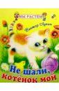 Лунин Виктор Владимирович Не шали, котенок мой лунин виктор владимирович кто с чем дружит