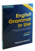 English Grammar in Use. Fourth edition. With answers