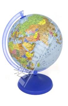 Глобус политический, d=220 мм (ZM220Pk)
