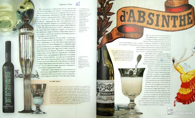 Иллюстрация 1 из 26 для Вино. Крепкие напитки | Лабиринт - книги. Источник: Лабиринт