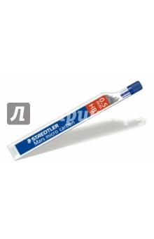"""Грифели для механического карандаша """"Mars"""" (12 шт., туба, 0,5 мм, НВ) (25005-HB)"""