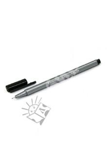 "Капиллярная ручка ""Triplus Liner"" 0,3 мм, цвет черный (334-9) STAEDTLER"