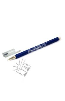 """Шариковая ручка """"Triplus Ball"""", F 0,3 мм, цвет синий (431F-3)"""