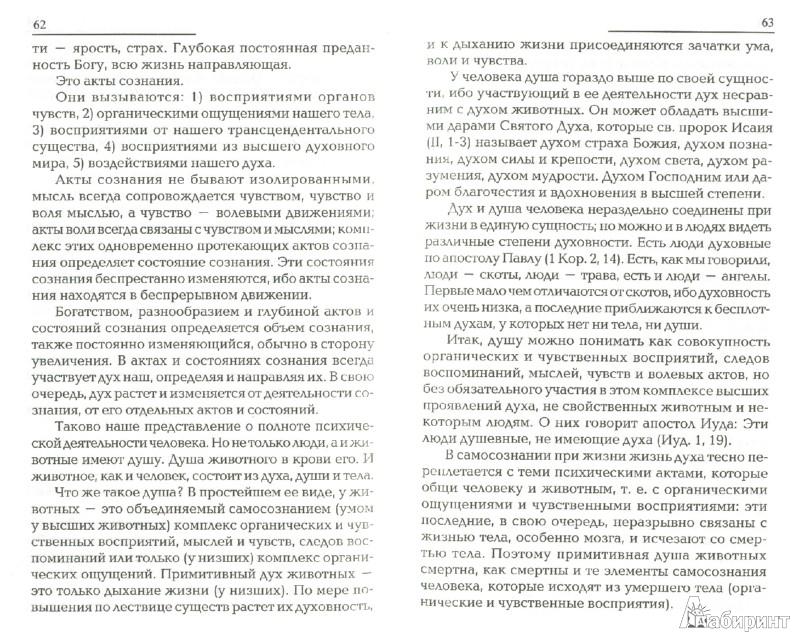 Иллюстрация 1 из 8 для Дух, душа, тело - Святитель Лука Крымский (Войно-Ясенецкий) | Лабиринт - книги. Источник: Лабиринт