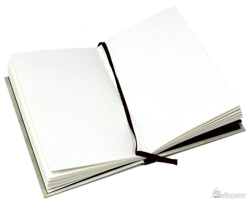 Иллюстрация 1 из 2 для Блокнот. Лавр | Лабиринт - канцтовы. Источник: Лабиринт