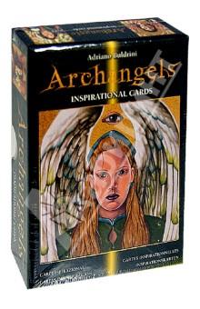 Оракул Архангелов, позолоченный рэймонд таллис краткая история головы инструкция по применению