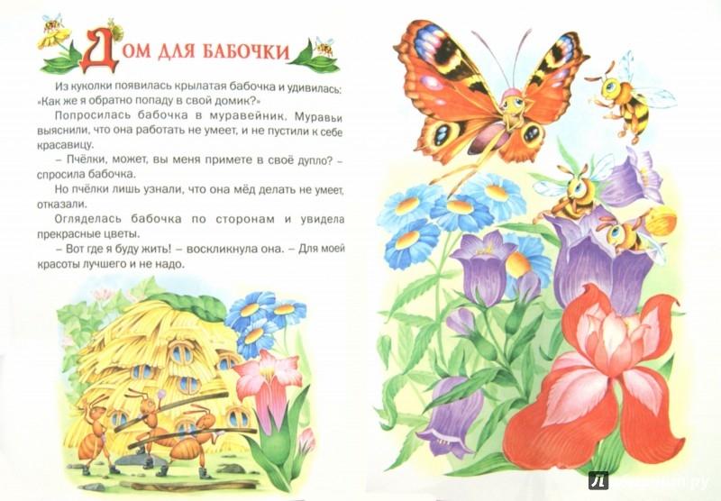 Иллюстрация 1 из 7 для Лесные истории - Елена Агинская   Лабиринт - книги. Источник: Лабиринт