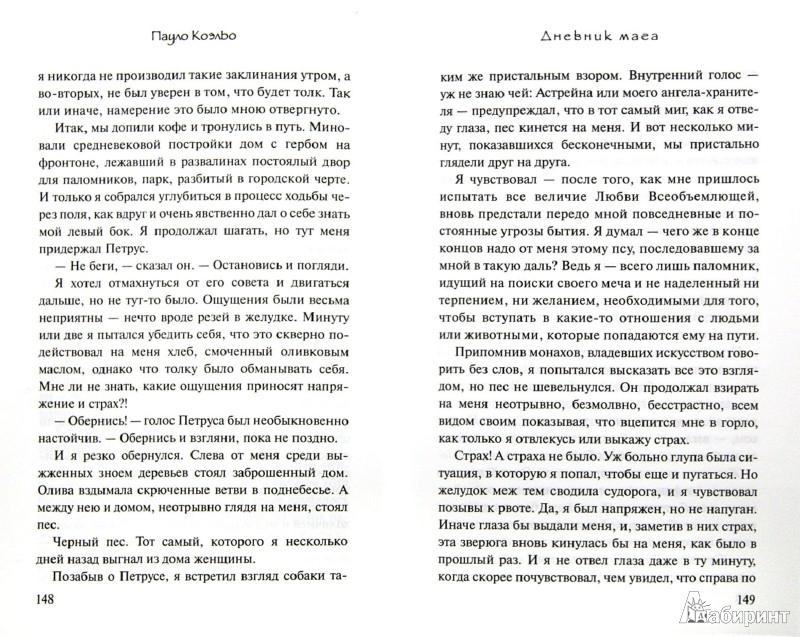 Иллюстрация 1 из 23 для Дневник мага - Пауло Коэльо | Лабиринт - книги. Источник: Лабиринт