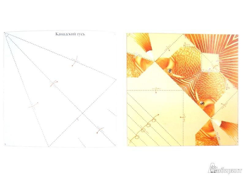Иллюстрация 1 из 50 для Оригами. Волшебство из бумаги. Книга 4 | Лабиринт - книги. Источник: Лабиринт