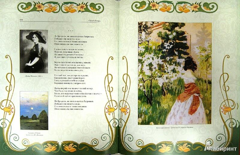 Иллюстрация 1 из 7 для Серебряный век русской поэзии   Лабиринт - книги. Источник: Лабиринт