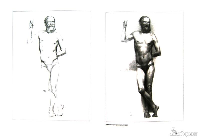 Иллюстрация 1 из 43 для Академическое обучение изобразительному искусству - Владимир Шаров | Лабиринт - книги. Источник: Лабиринт
