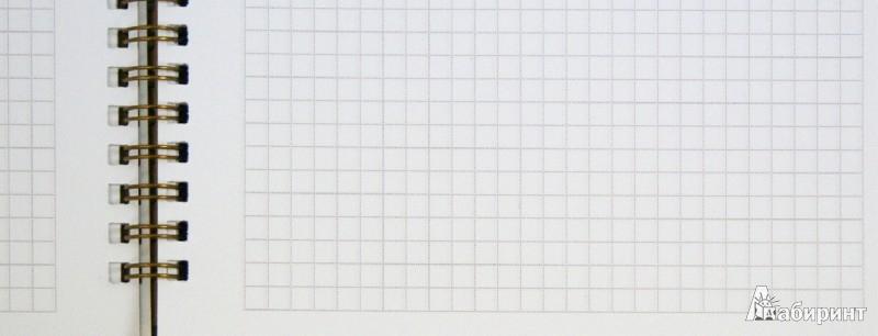 """Иллюстрация 1 из 3 для Тетрадь в твердом переплете """"Sketch book"""". А5. 100 листов (M-390510N)   Лабиринт - канцтовы. Источник: Лабиринт"""
