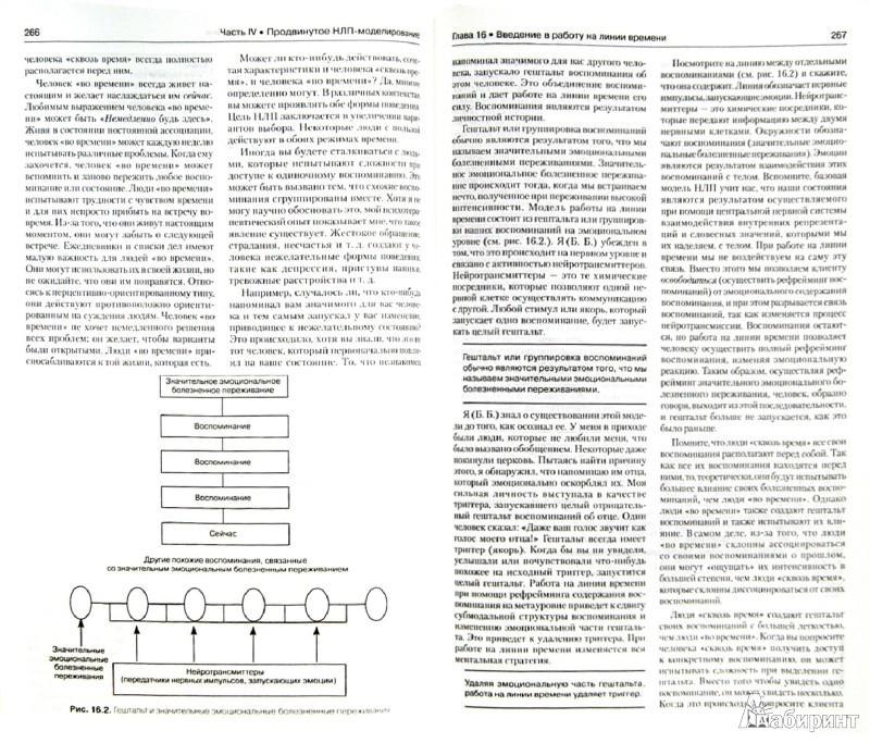Иллюстрация 1 из 14 для Полный курс НЛП - Холл, Боденхамер | Лабиринт - книги. Источник: Лабиринт