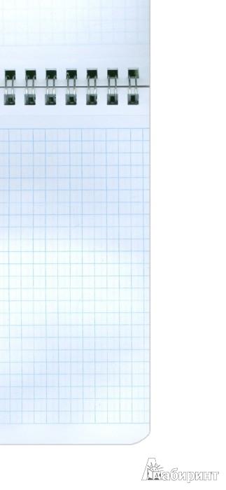 """Иллюстрация 1 из 5 для Блокнот """"Сочи 2014"""" (60Б6вмВ1гр_08885)   Лабиринт - канцтовы. Источник: Лабиринт"""