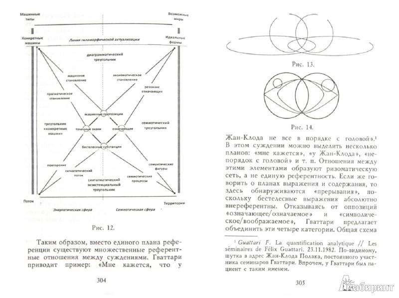 Иллюстрация 1 из 9 для Феликс Гваттари, философ трансверсальности - Александр Дьяков | Лабиринт - книги. Источник: Лабиринт