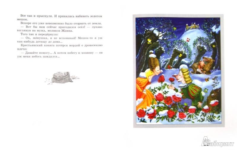 Иллюстрация 1 из 17 для Шатонуарское пугало, или Хозяин Чёрного замка - Любовь Кузьмина-Завьялова | Лабиринт - книги. Источник: Лабиринт