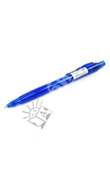 """Ручка """"W&E"""" шариковая со стираемыми чернилами, ластик (TZ 94)"""
