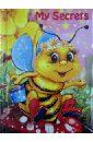 Записная книжка Пчелка (28908)
