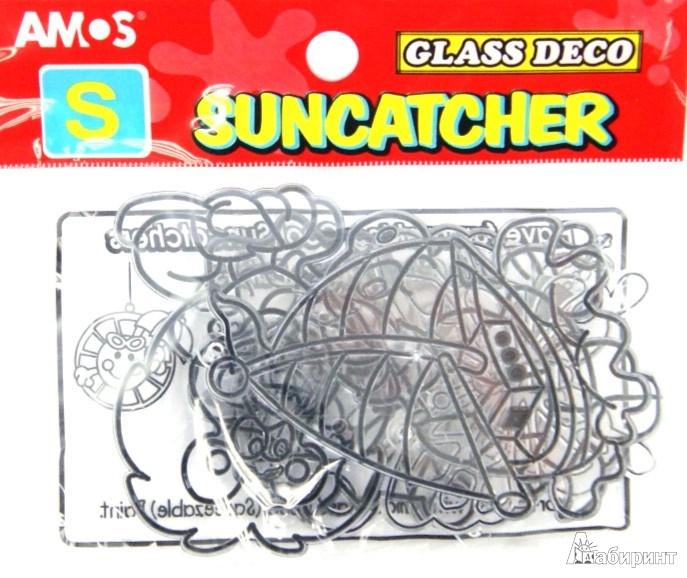 Иллюстрация 1 из 5 для Витражи-мини, 6 штук (23860) | Лабиринт - игрушки. Источник: Лабиринт