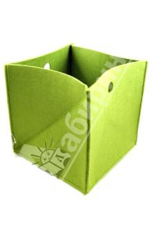 Настольная корзина для бумаг на кнопке  (070050) от Лабиринт