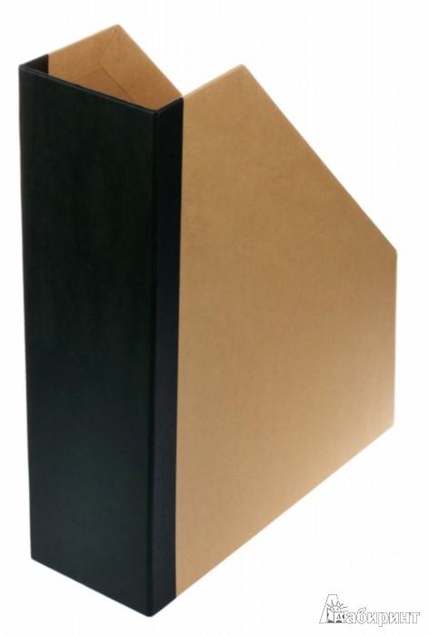 Иллюстрация 1 из 4 для Вертикальный накопитель для бумаг (070064) | Лабиринт - канцтовы. Источник: Лабиринт