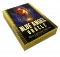 Blue Angel Oracle (книга + 45 карт)