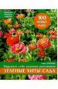 Зеленые хиты сада, Анапова Ульяна