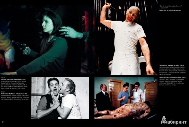 Иллюстрация 1 из 11 для Horror Cinema - Penner, Schneider, Duncan | Лабиринт - книги. Источник: Лабиринт