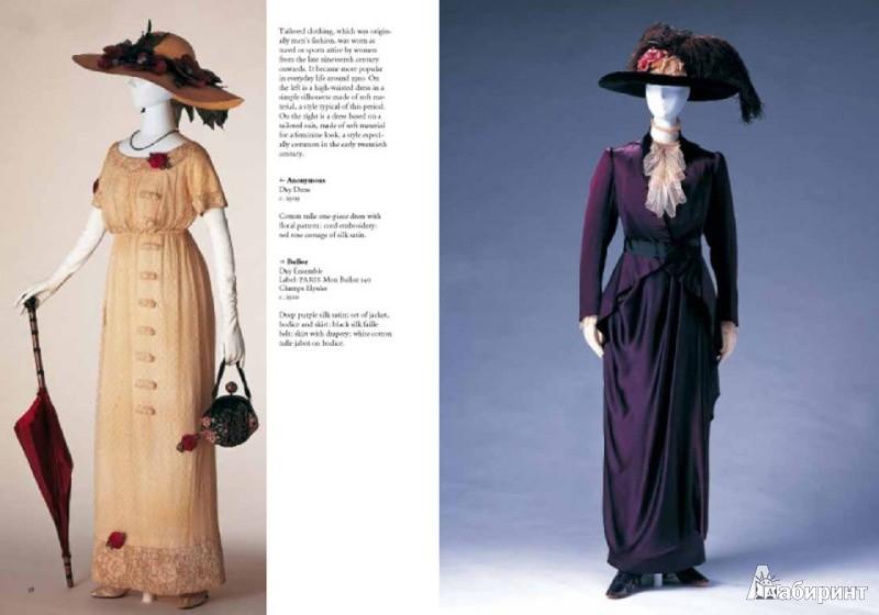 Иллюстрация 1 из 4 для Fashion. A Fashion History of the 20th Century | Лабиринт - книги. Источник: Лабиринт