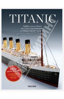 Titanic: Build Your Own Titanic