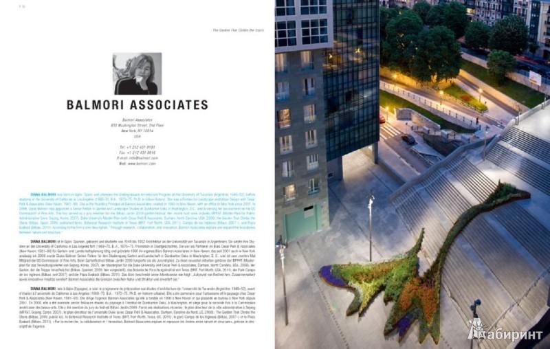 Иллюстрация 1 из 9 для Landscape Architecture Now!/Ландшафтная архитектура сегодня - Philip Jodidio | Лабиринт - книги. Источник: Лабиринт