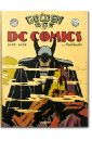 Levitz Paul The Golden Age of DC Comics. 1935-1956 the best of archie comics book 2