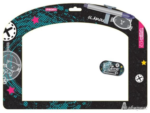 Иллюстрация 1 из 3 для Доска для рисования (WG13-MBS)   Лабиринт - игрушки. Источник: Лабиринт
